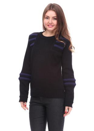 Элегантный и очень теплый свитер (джемпер), состояние нового, ...