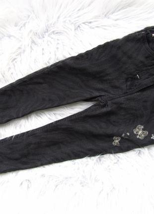 Стильные джинсы штаны брюки orchestra.