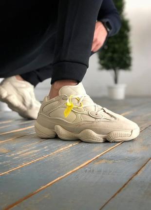 Кроссовки мужские adidas (зима)
