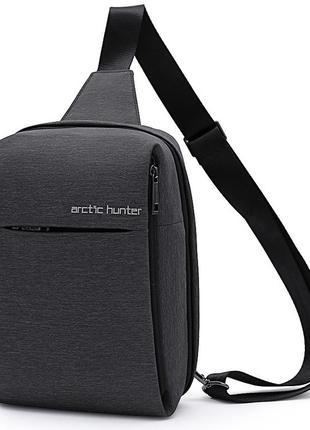 Однолямочні рюкзаки Arctic Hunter Рюкзак Arctic Hunter XB00066