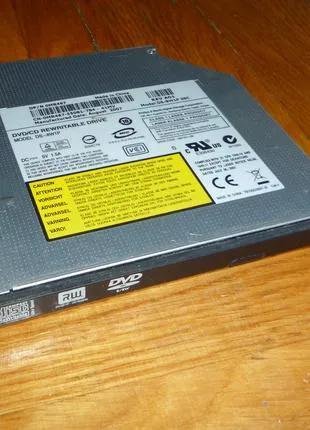 DVD-RW Philips для ноутбука IDE.