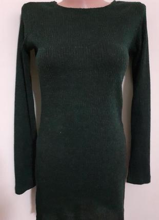 Длинная кофта,туника, пуловер/atmosphere
