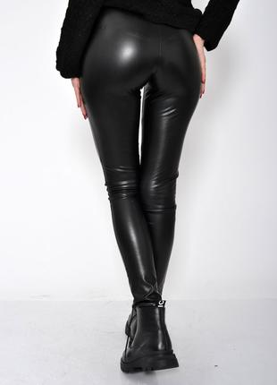 Лосины 102R019 цвет черный