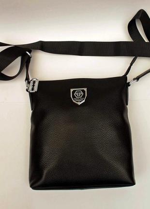 Сумка, мужская сумка, кожа, натуральная кожа, планшетник, сумк...