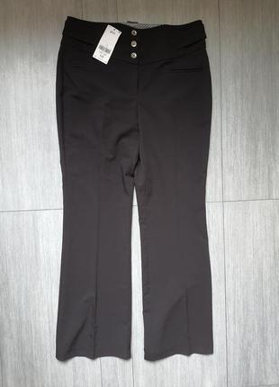 Черные брюки next