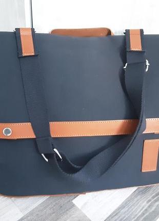Брендовая сумка kiomi. унисекс