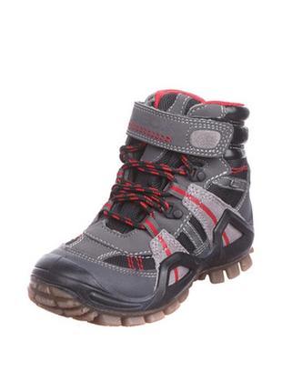 Зимние ботинки geox 28р
