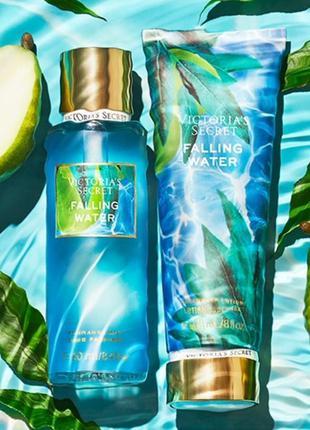 💝 парфумированный набор alluring waters 💦falling water 💕victor...