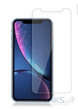 Защитное стекло 2.5D iphone