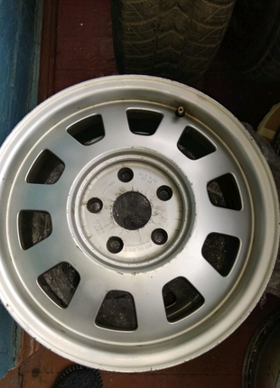 Диски  ковка R15 5 /112 ЕТ45 vag, Audi