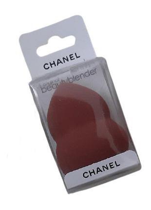 Спонж для макияжа Chanel Sponge