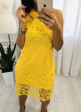 Плаття з мережева jenzzi