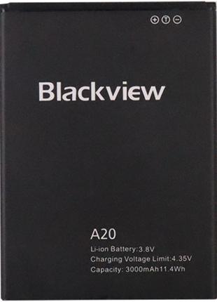 Аккумулятор для Blackview a20