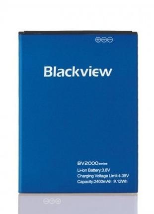 Аккумулятор, батарея для Blackview BV2000