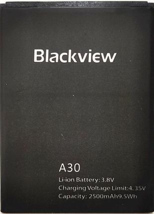 Аккумулятор, Батарея для Blackview a30