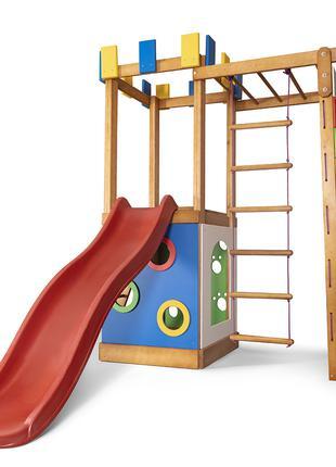 SportBaby Детский игровой комплекс Babyland-27