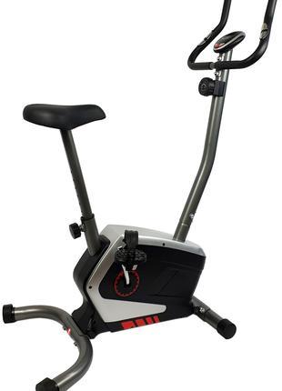 Велотренажер 7FIT BOOST 8801 магнитный, (для дома, для похуден...