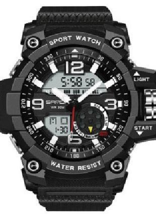 Часы мужские Sanda 759 All Black