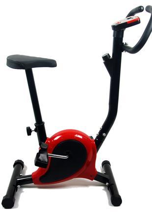 Велотренажер механический (для дома, для похудения) 7FIT T8005...
