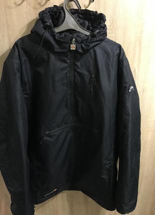 Ellesse анорак курточка