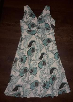 Тоненькое платье, индия