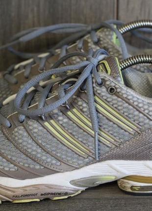Кроссовки ,беговые adidas  adistar control 40-41,5 разм