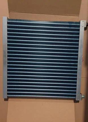 Радиатор кондиционера комбайн Дон 1500Б 02-000503-00