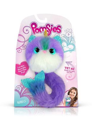 Интерактивная игрушка Pomsies нарвал баббл