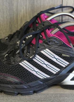 Кроссовки adidas gore tex 39-40
