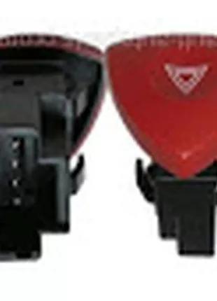 Кнопка аварийки RENAULT TARAFIC/VIVARO  (96323J)
