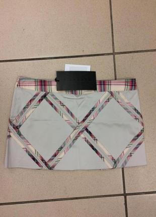 Мини юбка итальянского дизайнера richmond denim (47)