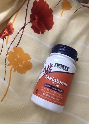 Мелатонин сша для сна от стресса