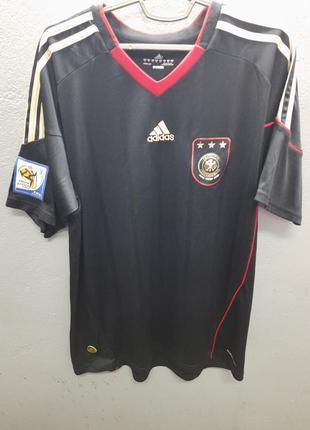 Футболка футбольная adidas xl