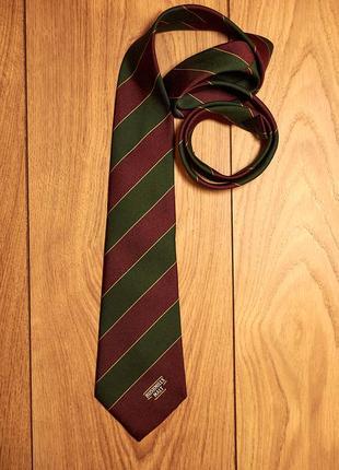 Стильный мужской галстук от atkinsons