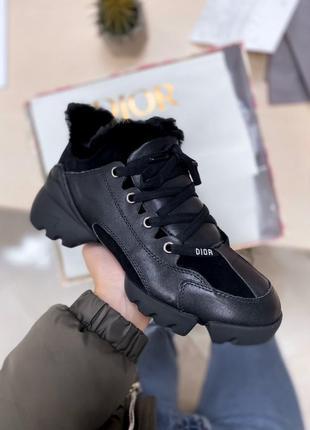 Lux качество❗️крутая новинка❗️женские зимние ботинки кроссовки...