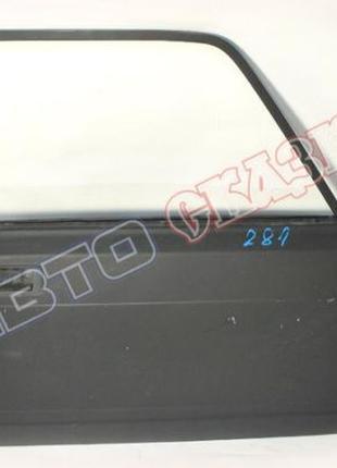 Новая дверь 2105-07  АвтоВаз