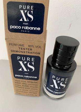 Pure xs, 60ml