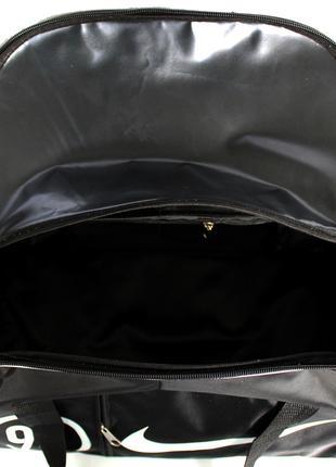Женская спортивная большая сумка под Nike