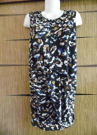 Платье лето difinitions размер 18 – идет на 52-52+.