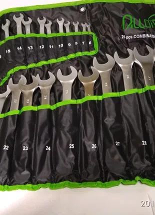 Инструмент,набор ключей НК-2005-26