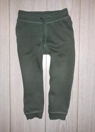 Спортивные штаны h&m на 2-3 года