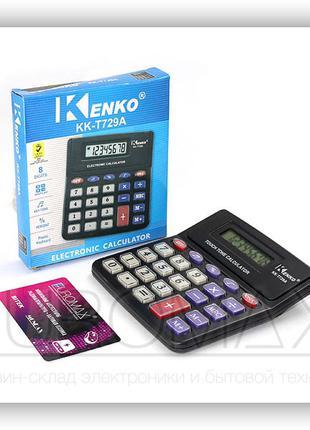 Калькулятор 180шт KK-T729A