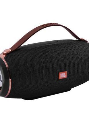 Портативная колонка Bluetooth Speaker AK202 с Bluetooth, USB, ...