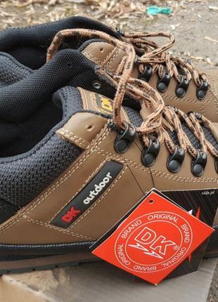 Мужские кроссовки как New Balance 754 DK Outdoor