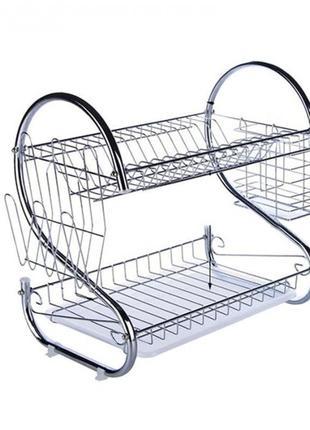 Сушилка для посуды Стойка для хранения посуды kitchen storage ...
