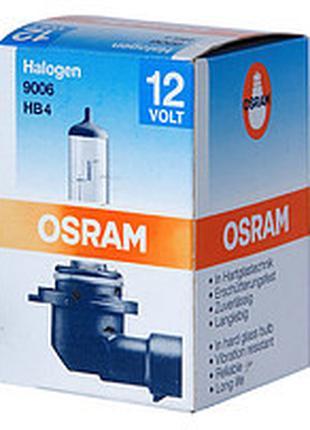 Автомобильные лампы OSRAM HB4 51W 12V ближний / дальний свет