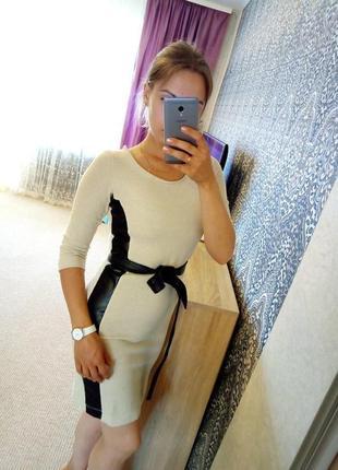 Платье сарафан платье мини
