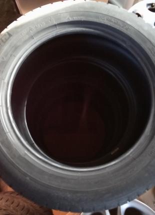 Резина 235/55/17 m+s