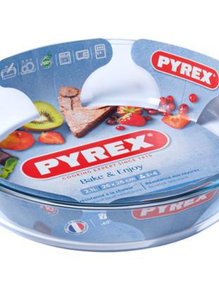 Форма PYREX BAKE&ENJOY;, 26 см