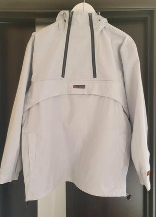 Анорак куртка ветровка ellesse